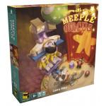 Настольная игра Meeple Circus