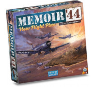 Настольная игра Memoir '44: New Flight Plan Expansion