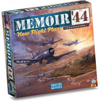Настольная игра Memoir '44: New Flight Plan Expansion