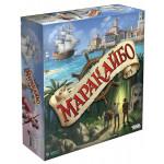 Настольная игра Маракайбо