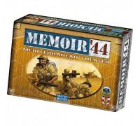 Настольная игра Memoir '44: Mediterranean Theater