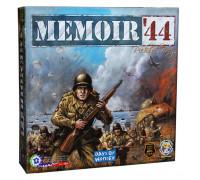 Настольная игра Memoir 44