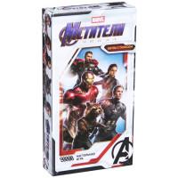 Настольная игра Мстители: Финал. Битва с Таносом