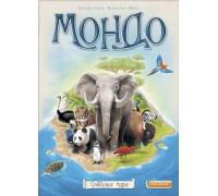 Настольная игра Mondo (Мондо)