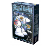 Настольная игра Звездный Манчкин (Star Munchkin)