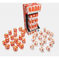 Настольная игра Нада! (Nada!)