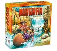Настольная игра Niagara (Ниагара)