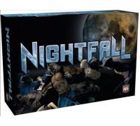 Настольная игра Nightfall (Сумерки)