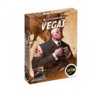 Настольная игра Neuroshima Hex: Vegas (Нейрошима Гекс, Нейрошима 3.0: Вегас)