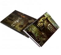 Настольная ролевая игра (книга) Ктулху + Страх как он есть