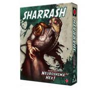 Настольная игра Neuroshima Hex 3.0: Sharrash (Нейрошима)