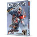 Настольная игра Neuroshima Hex 3.0: Troglodytes (Нейрошима)