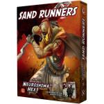 Настольная игра Neuroshima Hex 3.0: Sand Runners (Нейрошима)