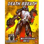 Настольная игра Neuroshima Hex 3.0: Death Breath (Нейрошима)
