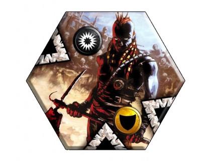 Настольная игра Neuroshima Hex: Assassin (Нейрошима)