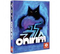 Настольная игра Onirim