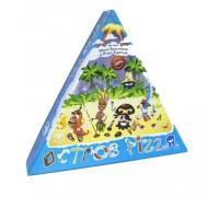 Настольная игра Остров Пицца