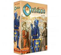Настольная игра Орлеан (Orleans) российское издание