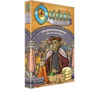 Настольная игра Orleans: Trade & Intrigue Expansion (Орлеан: Торговля и Интриги)