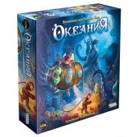 Настольная игра Океания (Oceanos)