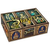 Настольная игра Orleans Stories (Орлеан. Истории)