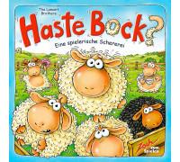 Настольная игра Овечья жизнь (Черная овца, Haste Bock?, Shear Panic)