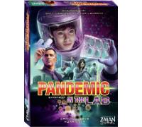 Настольная игра Пандемия: В Лаборатории (Pandemic: In the Lab) русское издание