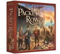 Настольная игра Packet Row (Морская торговля, Корабельный ряд)