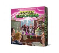 Настольная игра Potion Explosion европейское издание