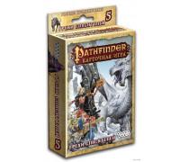 Настольная игра Pathfinder. Грехи спасителей