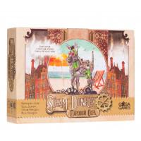 Настольная игра Паровой осел (Steam Donkey)