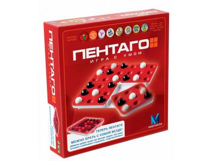 Настольная игра Pentago (Пентаго)