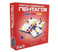 Настольная игра Пентаго. Третье измерение (Pentago)