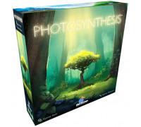 Настольная игра Фотосинтез (Photosynthesis)
