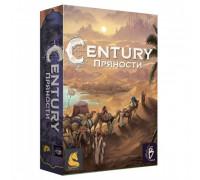 Настольная игра Century. Пряности (Century: Spice Road)
