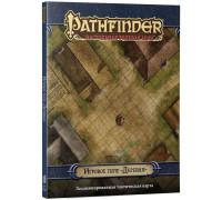 """Настольная ролевая игра Pathfinder. Поле """"Деревня"""""""