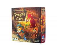 Настольная игра Пещера дракона (Dragon's Cave)