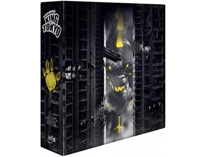 Настольная игра Повелитель Токио: Темное издание