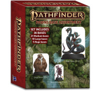 Настольная игра Pathfinder Pawns Base Assortment