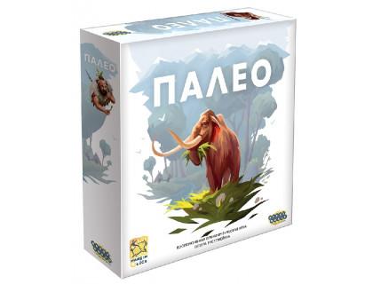 Настольная игра Палео