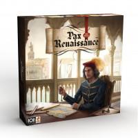 Настольная игра Pax Renaissance: 2nd Edition