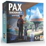 Настольная игра Pax Transhumanity