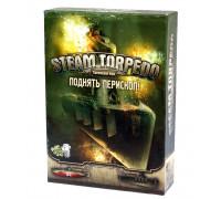 Настольная игра Поднять перископ! (Steam Torpedo: Premier Contact)