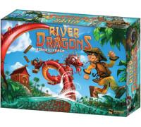 Настольная игра Речные Драконы (River Dragons)