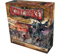 Настольная игра Runewars (Revised Edition) (Рунные войны)