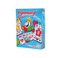 Настольная игра Руммикуб. Хорошее начало (Румми, Rummikub)