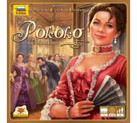 Настольная игра Рококо (Rococo, Rokoko)