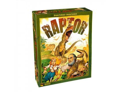 Настольная игра Раптор (Raptor)