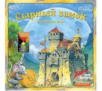 Настольная игра Сырный замок (Burg Appenzell)