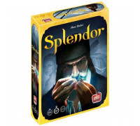 Настольная игра Splendor (Роскошь) русское издание